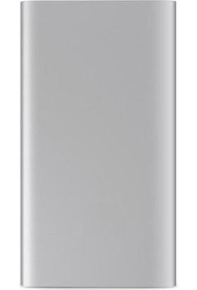 Case 4U 10000 mAh Taşınabilir Şarj Cihazı (İnce ve Hafif Kasa)