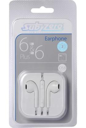 Subzero Mikrofonlu Kulaklık