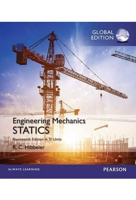 Mechanics For Engineers Statics - Kai Beng Yap