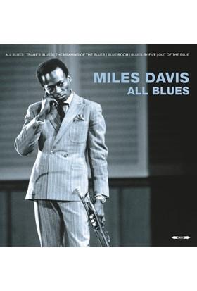 All Blues - Mıles Davıs (180Gr) Lp -