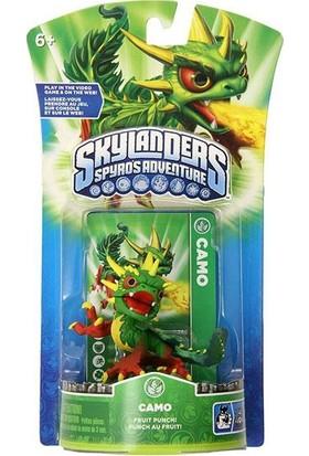 Activision Skylanders Spyros Adventure Camo Figürü