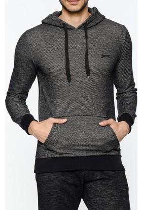 Slazenger Simone Erkek Sweatshirt