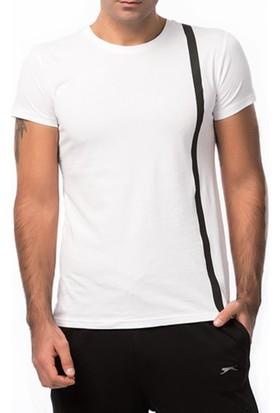 Slazenger Wull Erkek T-Shirt