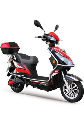 Stmax Dora 250 Elektrikli Motorsiklet
