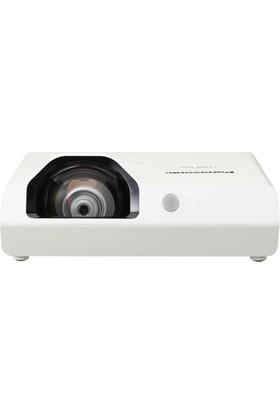 Panasonic PT-TX320 3200 Ansilümen 1024x768 LCD Projeksiyon Cihazı
