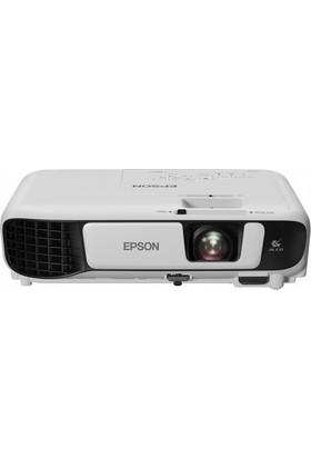 Epson EB-S41 3300 Ansilümen 800x600 LCD Projeksiyon Cihazı