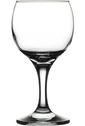 Paşabahçe Kırmızı Şarap Bardağı 12'li