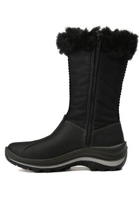 Grisport Siyah Kadın Trekking Bot Ve Ayakkabıları 12315D1Lg