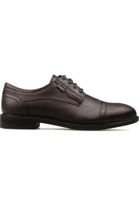 Mercedes Kahverengi Erkek Ayakkabısı 1002834