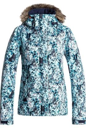 Roxy Çok Renkli Kadın Outdoor Montu Erjtj03124-171