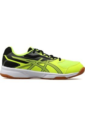 Asics Yeşil Kadın Salon Ayakkabısı C734Y-0795