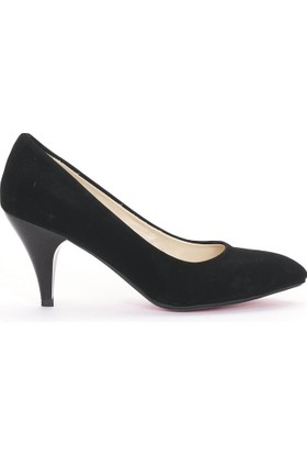 Y-London Kadın Stiletto Ayakkabı 569-8-1111-011071