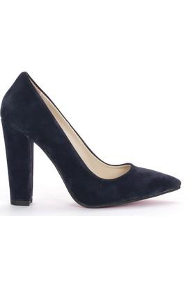 Y-London Kadın Stiletto Ayakkabı 569-8-1111-025074