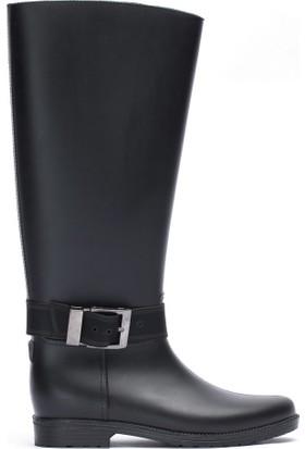 Y-London Kadın Yağmur Çizme 569-8-7071-01001