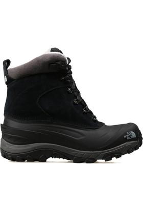 The North Face Siyah Erkek Trekking Bot Ve Ayakkabısı T9V6We3