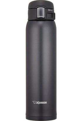Zojirushi SM-SC60 Termos Bardak Mug 0.60L Koyu Gri