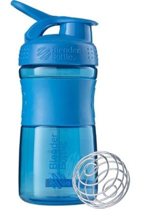 Blender Bottle Sportmixer Mavi 500 Ml Mavi