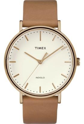 Timex TW2R26200 Kadın Kol Saati