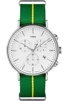 Timex TW2R26900 Erkek Kol Saati