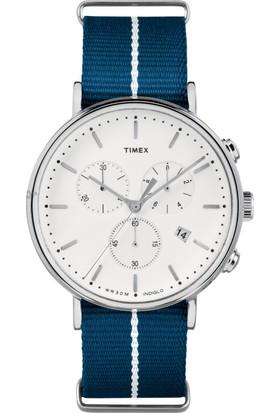 Timex TW2R27000 Erkek Kol Saati