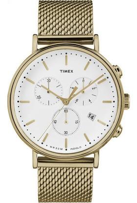 Timex TW2R27200 Erkek Kol Saati