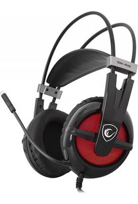 Snopy Rampage SN-R15 Oyuncu Siyah Mikrofonlu Kulaklık