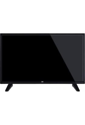 """SEG 32SCH5620 32"""" 81 Ekran HD Ready Uydu Alıcılı Led TV"""