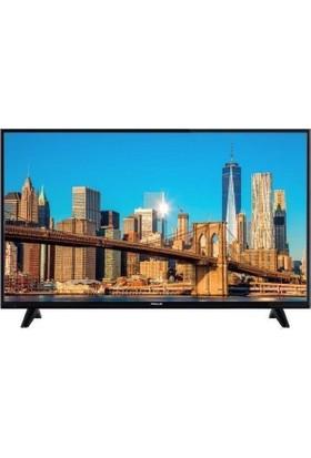"Finlux 48FX620F 48"" 121 Ekran Smart LED TV"