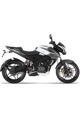 Bajaj Pulsar NS 200 Motorsiklet