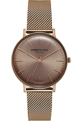 Kenneth Cole Kc15183002 Erkek Kol Saati