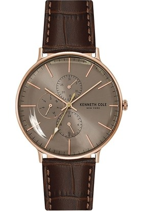Kenneth Cole Kc15189005 Erkek Kol Saati