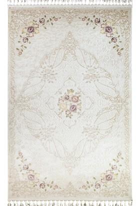Tiffany Lina TLN05-P00 150x230 cm Saçaklı Klasik Halı