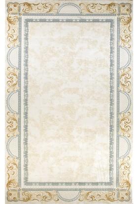Tiffany Evita T8165-M00 80x150 cm Saçaklı Modern Halı