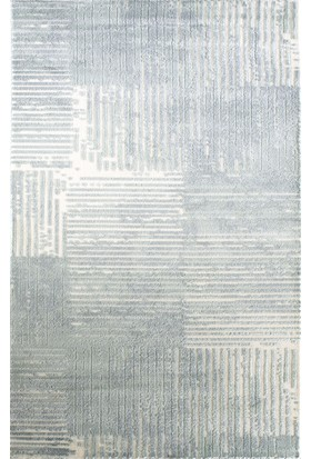 Tiffany Tuana TU418-M00 150x230 cm Renkli Modern Halı