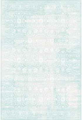 Tiffany Vitrin VT875-Y00 80x150 cm Saçaklı Modern Halı
