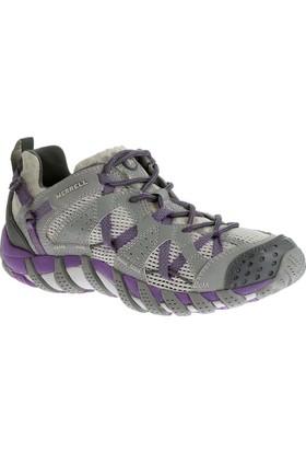 Merrel Waterpro Maipo Kadın Ayakkabı J65236 / Grey/Royal Lılac