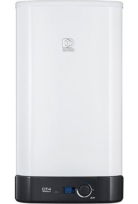 Demirdöküm Dt4 Titanium Digital 65 Lt Termosifon