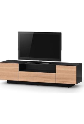 Sonorous Lba 1830-Oak Tv Sehpası