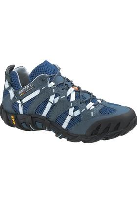 Merrell Waterpro Ultra-Sport Erkek Ayakkabı J87089 / Moroccan Blue Checks