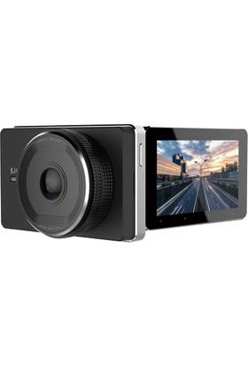 SJCAM SJDASH Aksiyon Kamera ( Araç Uyumlu)