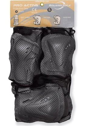 Rollerblade Pro N Activa 3' Lü Koruma Seti Bayan