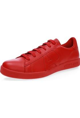 Armani Jeans Erkek Ayakkabı