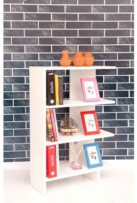 Festinhouse Mini Dekoratif Kitaplık