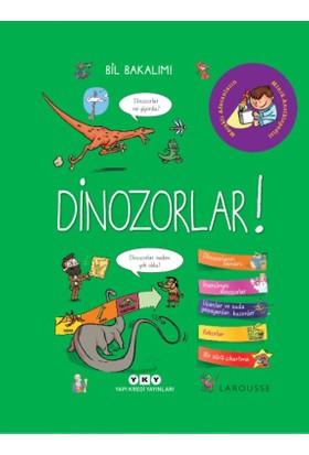 Bil Bakalım Dinozorlar!