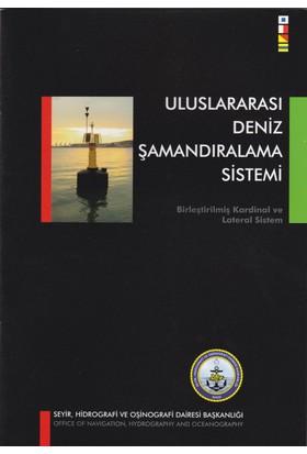 Shod Uluslararası Deniz Şamandıralama Sistemi Kitabı