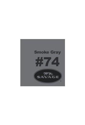 Savage (U.S.A) Stüdyo Kağıt Fon Smoke Gray 271x1100 cm