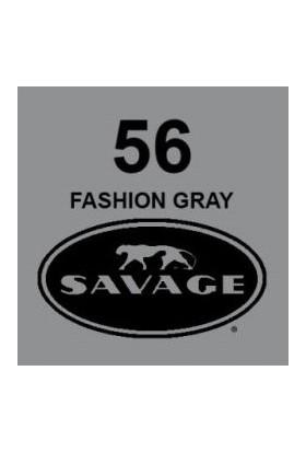 Savage (U.S.A) Stüdyo Kağıt Fon Fashion Gray 271x1100 cm