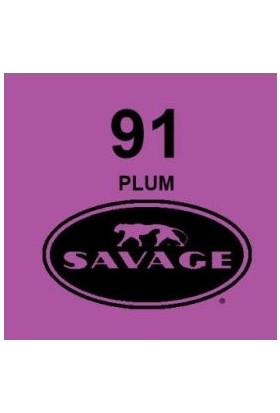 Savage (U.S.A) Stüdyo Kağıt Fon Plum 271x1100 cm