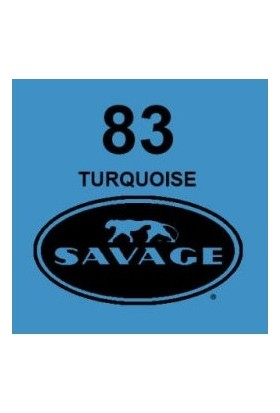 Savage (U.S.A) Stüdyo Kağıt Fon True Blue 271x1100 cm