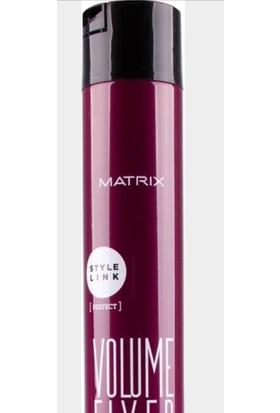 Loreeal Matrix Style Lınk Volume Fıxer Profesyonel Saç Spreyi 400Ml
